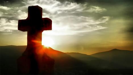 La Cruz ilumina el mundo