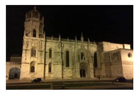 Monasterio San Pedro de Cardeña